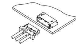 BH connector (4.0mm pitch)