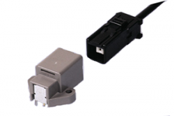 CN connector (W to B)